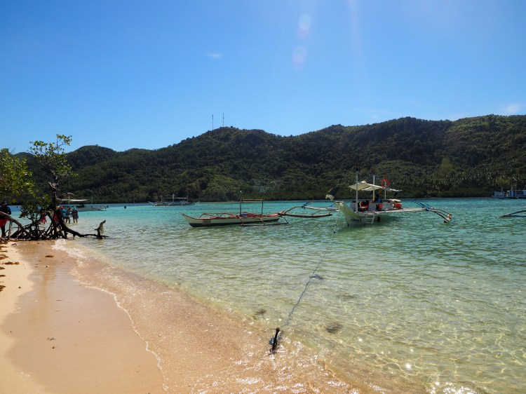 el-nido-snake-island