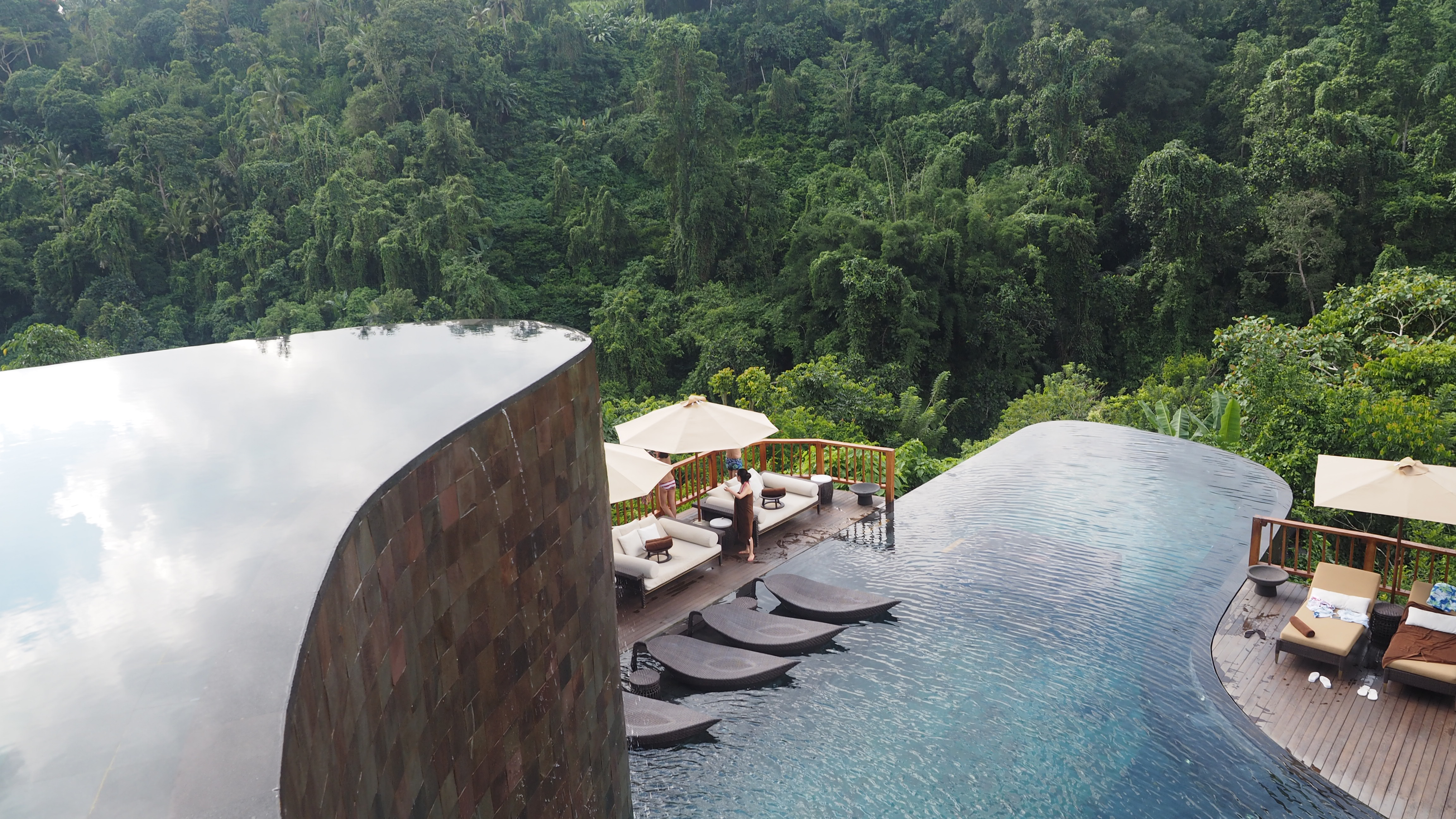 Jungle Relaxation at the Hanging Gardens of Bali – TRAVELLING THE ...