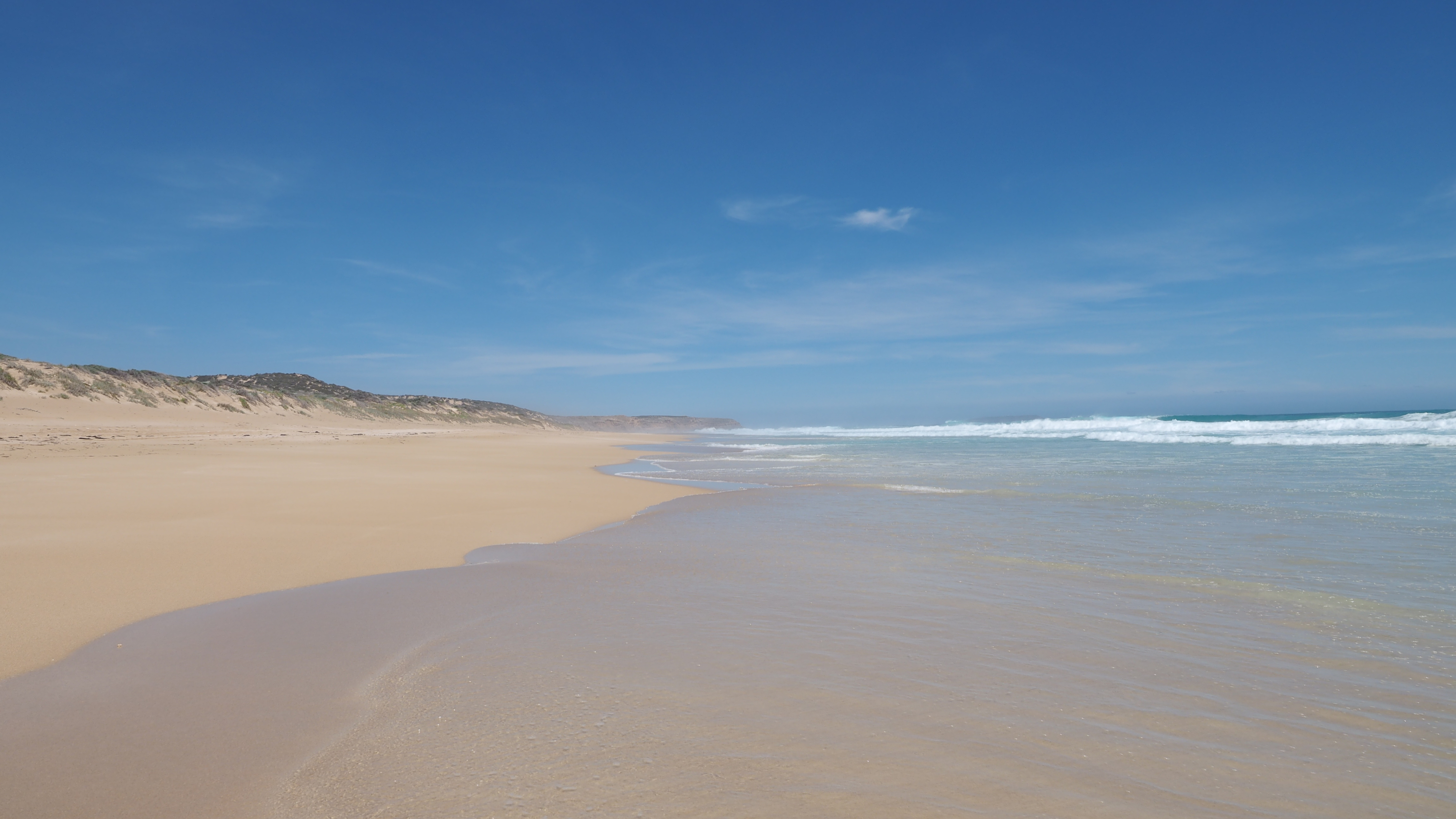 A Weekend In Marion Bay South Australia Travelling The