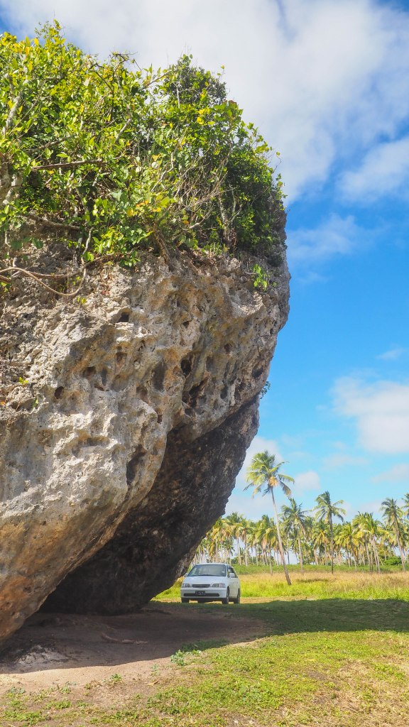 tongatapu-tonga-travel-blog-solo-backpacking-guide-tsunami-rock