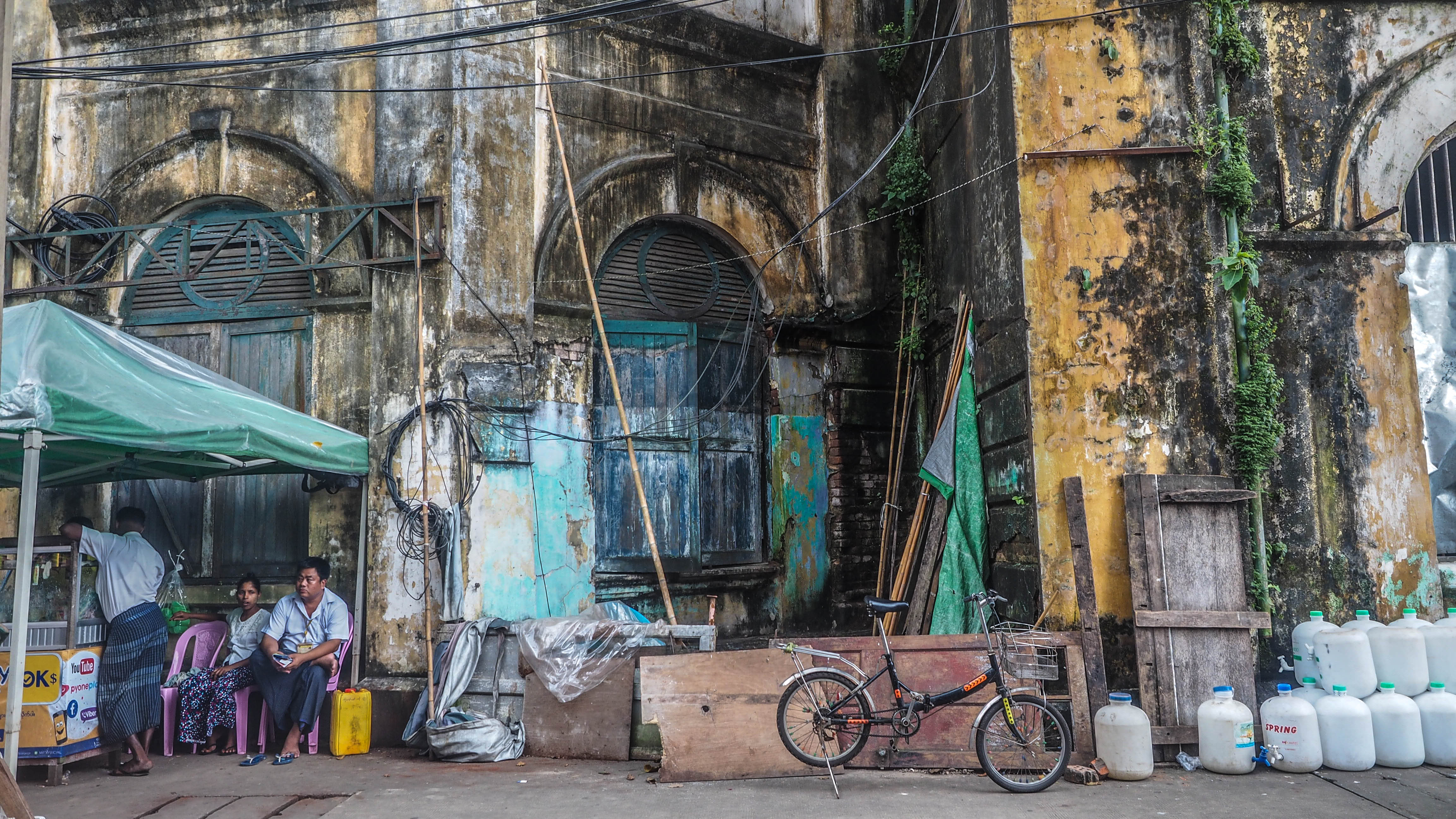 How To Spend One Day in Yangon