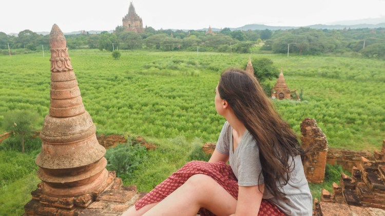 Image result for travelling bagan